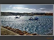 V přístavu Sagres