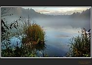 Lhotecký rybník.