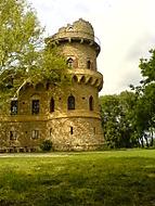 Zřícenina Janova hradu