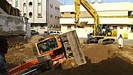 Bezpečnost práce nade vše :)