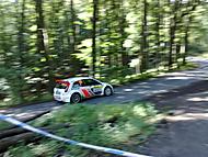 Barum Rally Zlín 2011