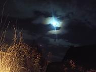 Měsíční jiskry