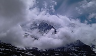 Jungfrau Schweiz