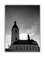 Kostel Sv.Mikuláše...