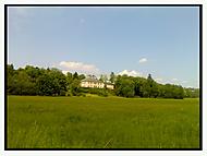 Ratibořický zámek