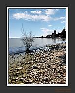 Pevnost na jezeře (2)