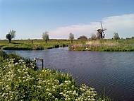 holandská pohoda