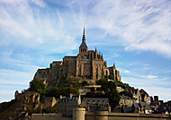 MONT ST MICHEL - France (AlienMatej) – Samsung i8910 HD