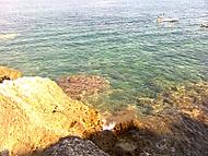 Podzimní barvy letního moře