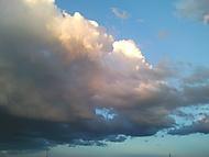 Bouřkové mračno