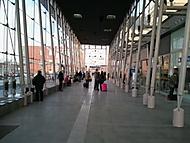 Hala ve Svinově