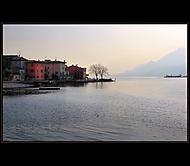 Na jezeře Garda