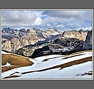 Předjaří v Dolomitech (3)