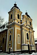 Děkanský kostel