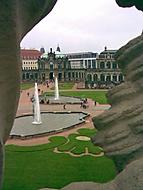 Zwinger_Dresden
