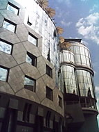 Vídeňský dům