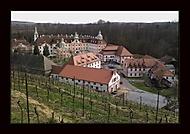 Klášter Marienthal - Německo