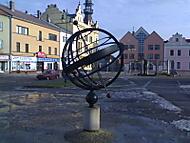 Globus-Vysoké Mýto