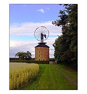Větrný mlýn Ruprechtov...