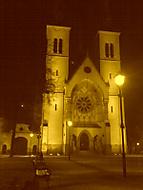 I Ostrava dokáže být krásná...