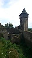 Husitská věž