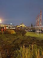 Návštěva Brna večer