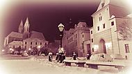 Kroměříž - mlýnská brána