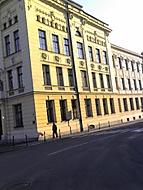 Piaristické gymnázium - Příbor
