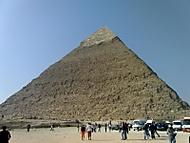 chefrenova pyramida