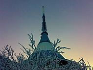 Zima v Liberci (destr) – Nokia N73