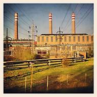Elektrárna Třebovice
