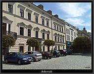 Balustráda-Chrudim
