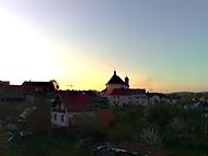 Batelovské panorama