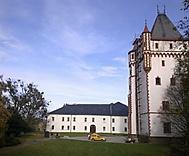 Bílý zámek