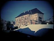 zámek Kolín