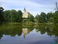 Zamek Raduň