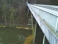 Na mostě.....