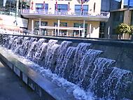 Voda živá v Bratislavě