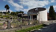Dom smútku v Gombáši