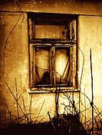 Keby to okno vedelo rozprávať ... (gallows) – Sony Ericsson K810i