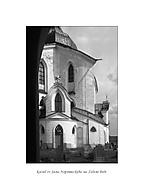 Poutní kostel sv.Jana Nepomuckého