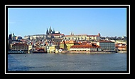 Jedna z Prahy
