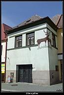 Dům U jelena