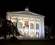 Divadlo A. Dvořáka