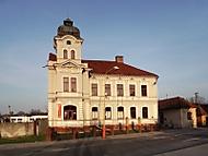 Dom Ladislava Labaja