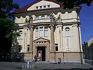 Opava - Obecní dům
