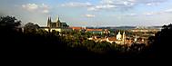 Odpolední Praha