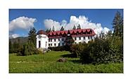 Hotel Plesnivec