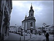 Hranické náměstí