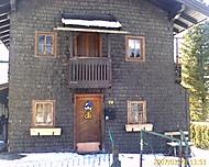 Doškový dům